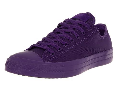 838d335d80f3e3 Converse Chuck Taylor All Star Lo Top Electric Purple Mens 6  Womens ...
