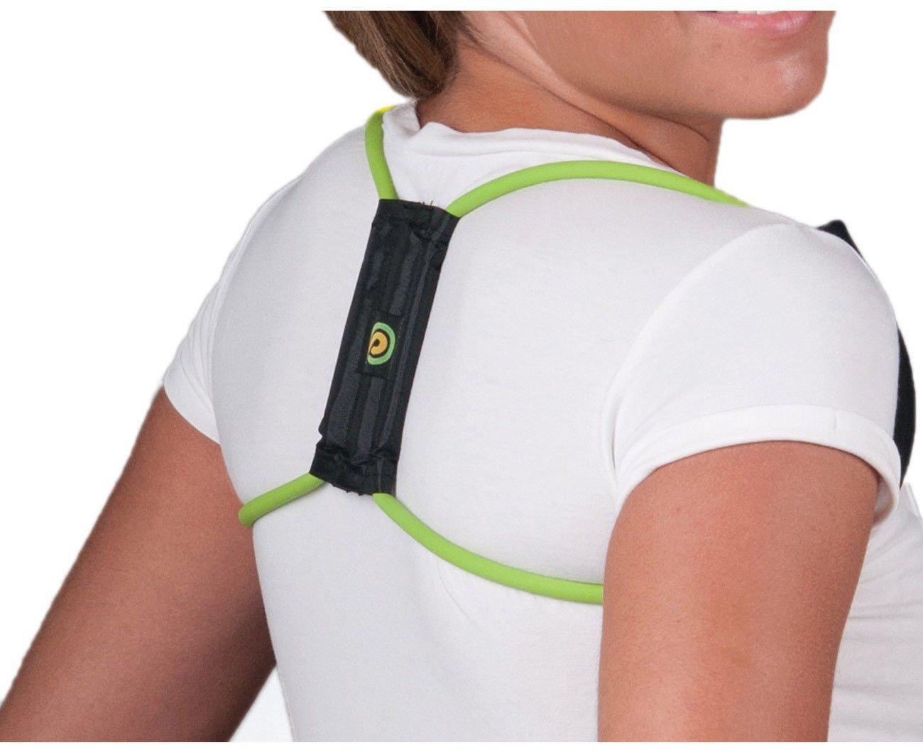 PostureMedic Original Posture Corrector Brace XSmall Small Medium Large XLarge PLUS