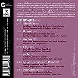 Massenet: Operas (16CD)