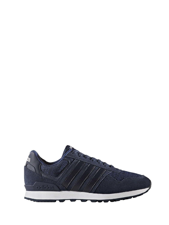 Adidas 10K W - Sportschuhe - Maruni Damen Blau (Azumis / Maruni - / Ftwbla) 30ec81