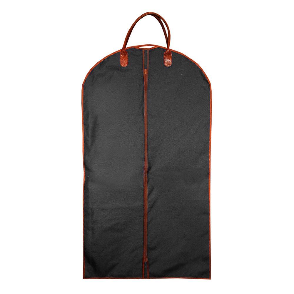 Mainstreet Collection Mens Suit Bag (Black)