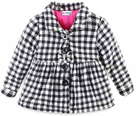 d0d1f7e93cc Shopping Multi - Fleece - Jackets   Coats - Clothing - Baby Girls ...
