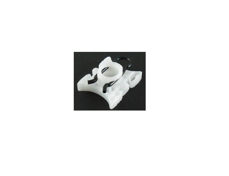 4/Regulador de ventana deslizante Slider Clips BMW E32/E34/E36/Z3/Z4/E90/E91/E92