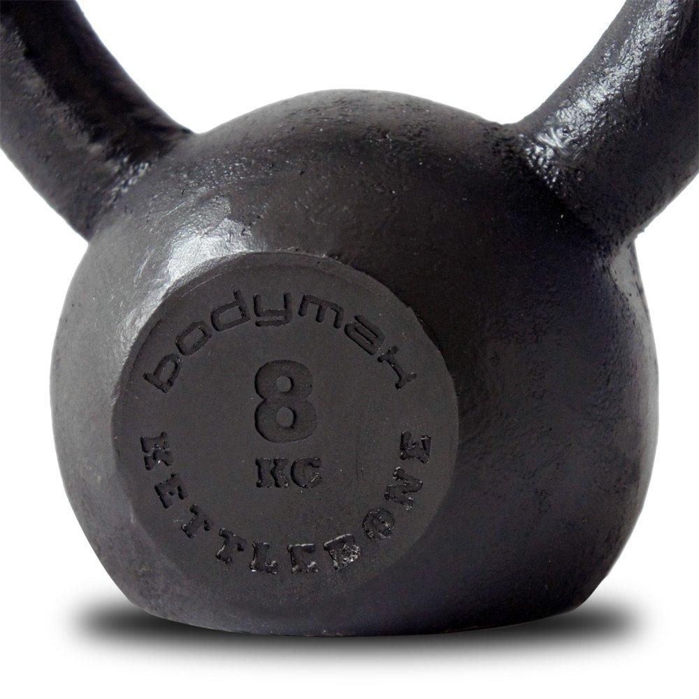 8kg Bodymax Kettlebone Kettlebell