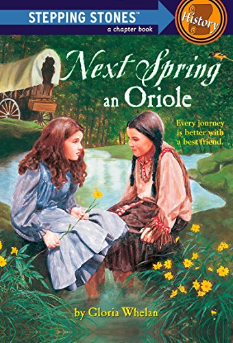 (Next Spring an Oriole (A Stepping Stone)