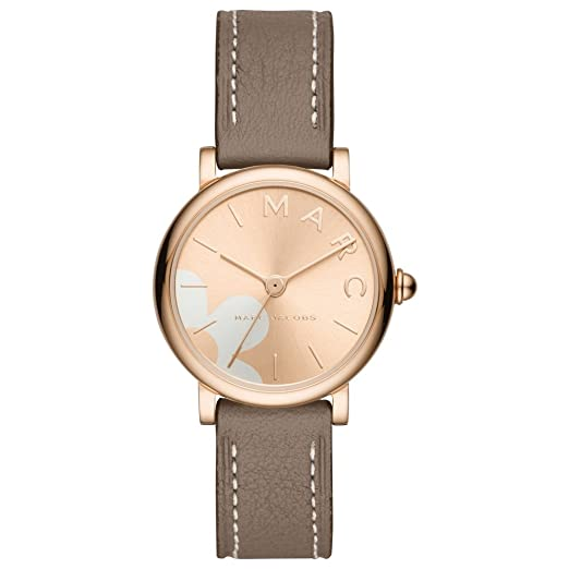 bdd2dce40a7 Marc Jacobs MJ1621 Ladies Classic Watch  Amazon.co.uk  Watches