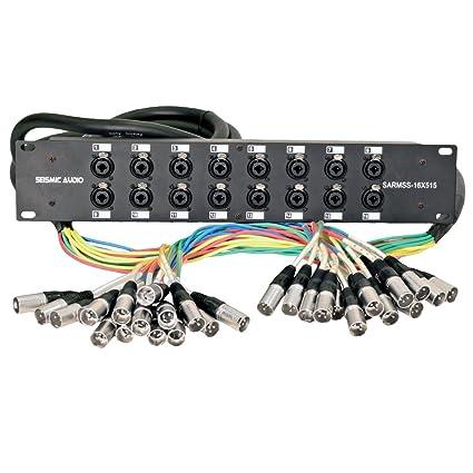 Audio Rack Wiring - Wiring Diagrams