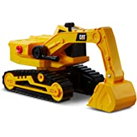 Cat Power Haulers Lights & Sounds Excavator (82268)