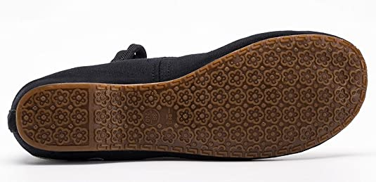 Amazon Com Avacostume Womens Chinese Embroidery Casual Mary Jane Travel Walking Shoes Oxfords