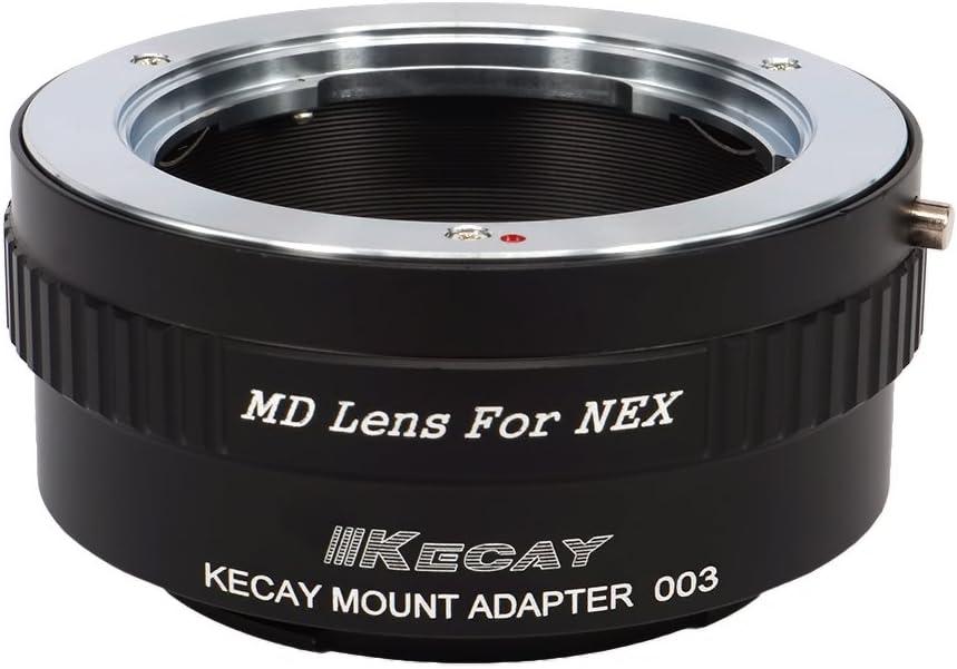 NEX-7 NEX-3C NEX-6 NEX-5 NEX-F3 NEX-5N NEX-5C NEX-5R 39MM to NEX NEX-3 KECAY M39-NEX Lens Mount Adapter for Leica M39 LTM 39MM Lens to Sony NEX E-Mount Camera Body