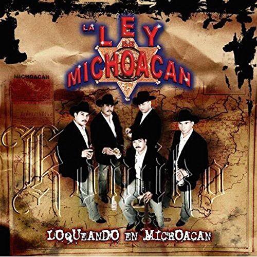 ... Loqueando En Michoacan
