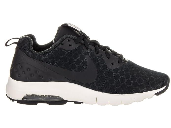 finest selection 9d7b7 ff361 Nike 844895-001, Chaussures de Sport Femme, Noir (Black Black-