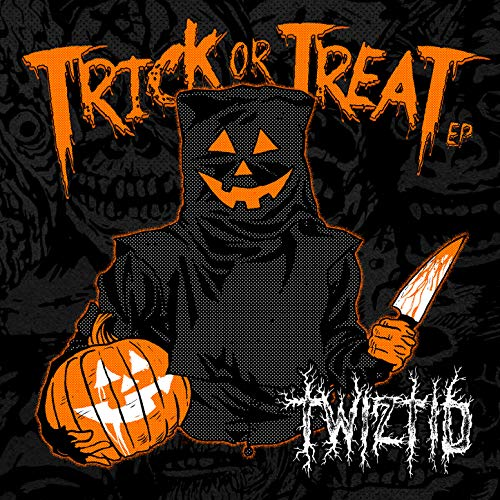 Trick or Treat [Explicit] -