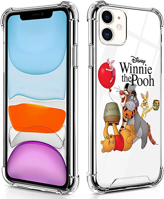 Adventure iphone 11 case