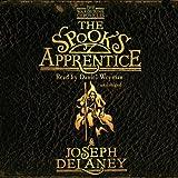 The Spook's Apprentice: Wardstone Chronicles 1