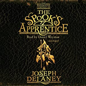 The Spook's Apprentice Audiobook
