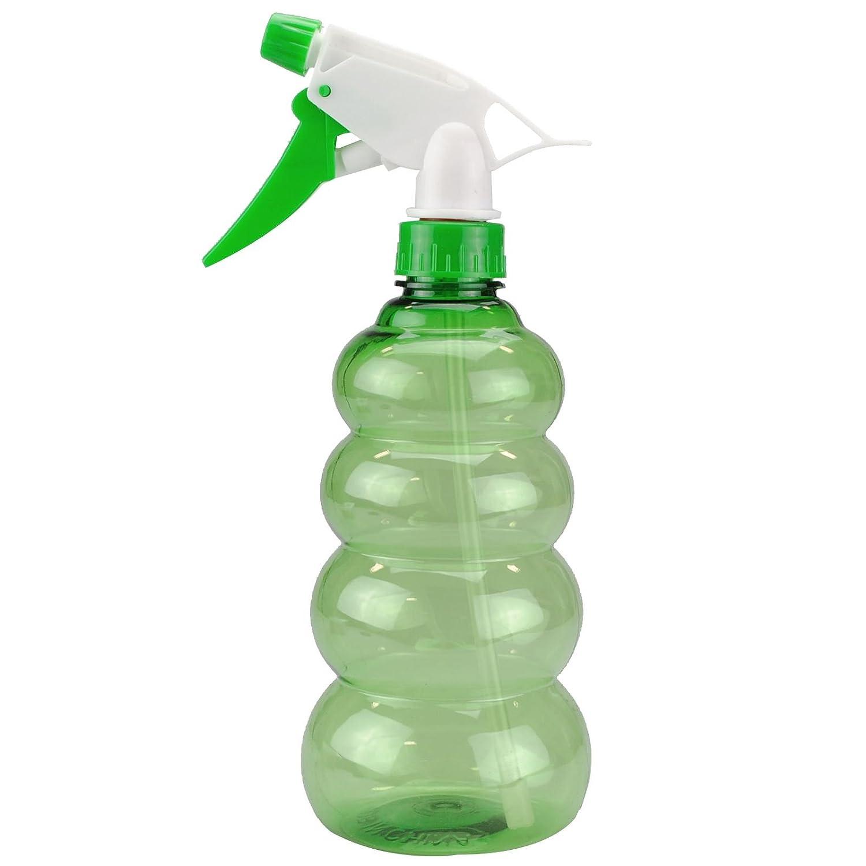 ASAB Hand Pressure Sprayer Plant Mister Watering Weed Killer Pump Garden Spray Bottle 550ml Sprinkler Fertiliser Pesticide Container Knapsack Accessory (1 X 550ML SPRAYER BOTTLE)
