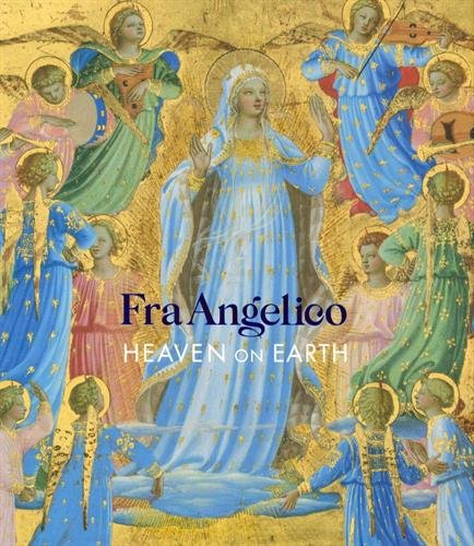 Download Fra Angelico: Heaven on Earth pdf epub