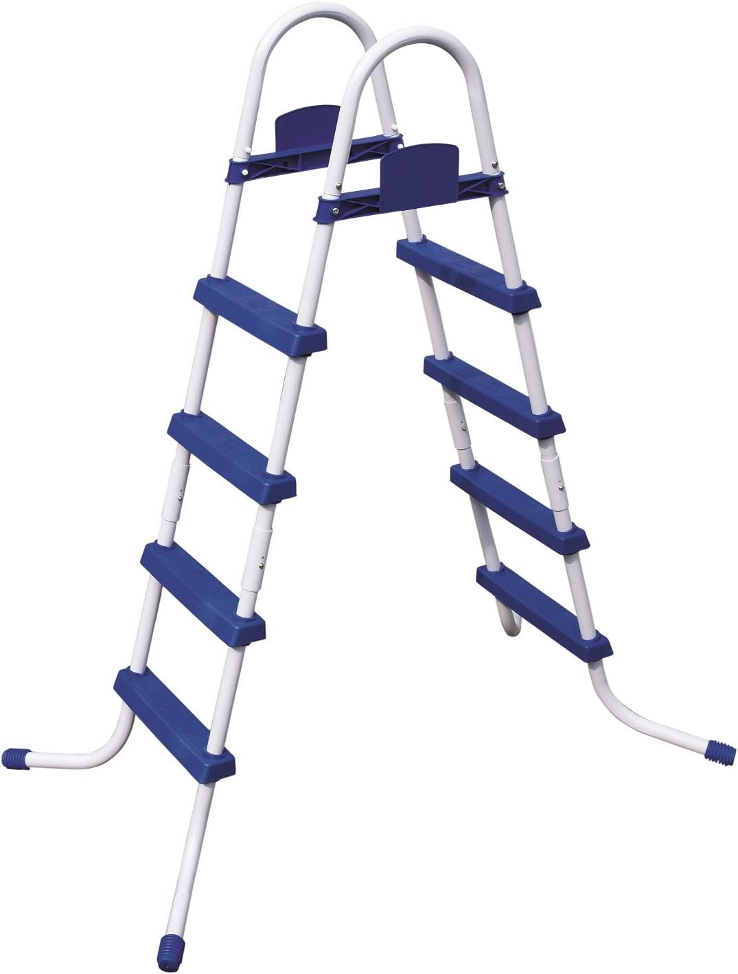 "Bestway 58336E 58336 Pool Ladder, 48"", Blue"