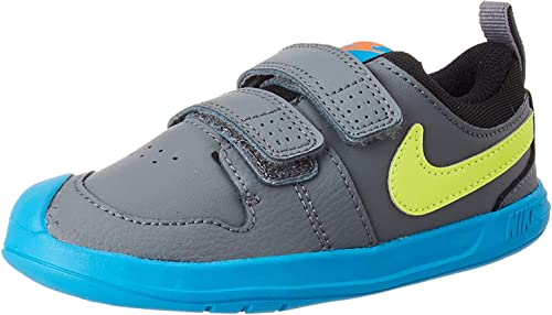 audiencia ligado Mezquita  Nike Unisex Babies' Pico 5 Gymnastics Shoes: Amazon.co.uk: Shoes & Bags
