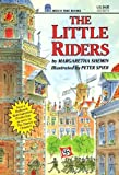 The Little Riders, Margaretha Shemin, 0688124992