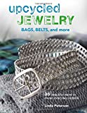 Upcycled Jewelry Bags, Belts, and More