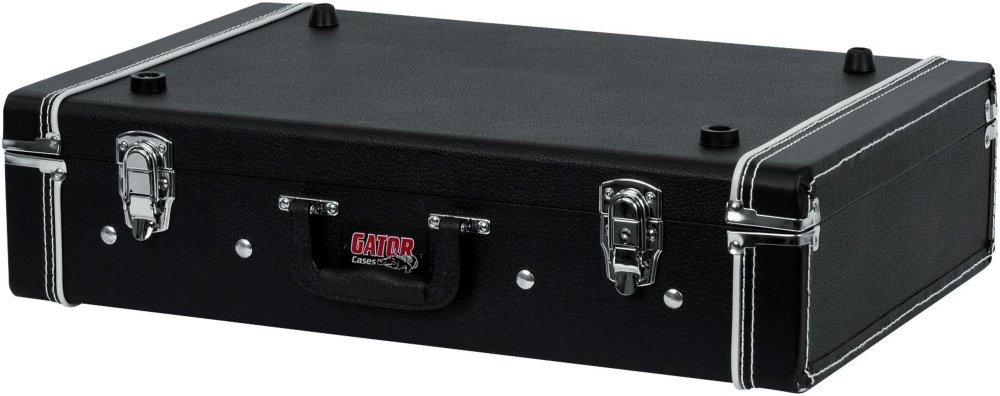 Gator Cases GW GIGBOXJR Gig Box Guitar Image 1
