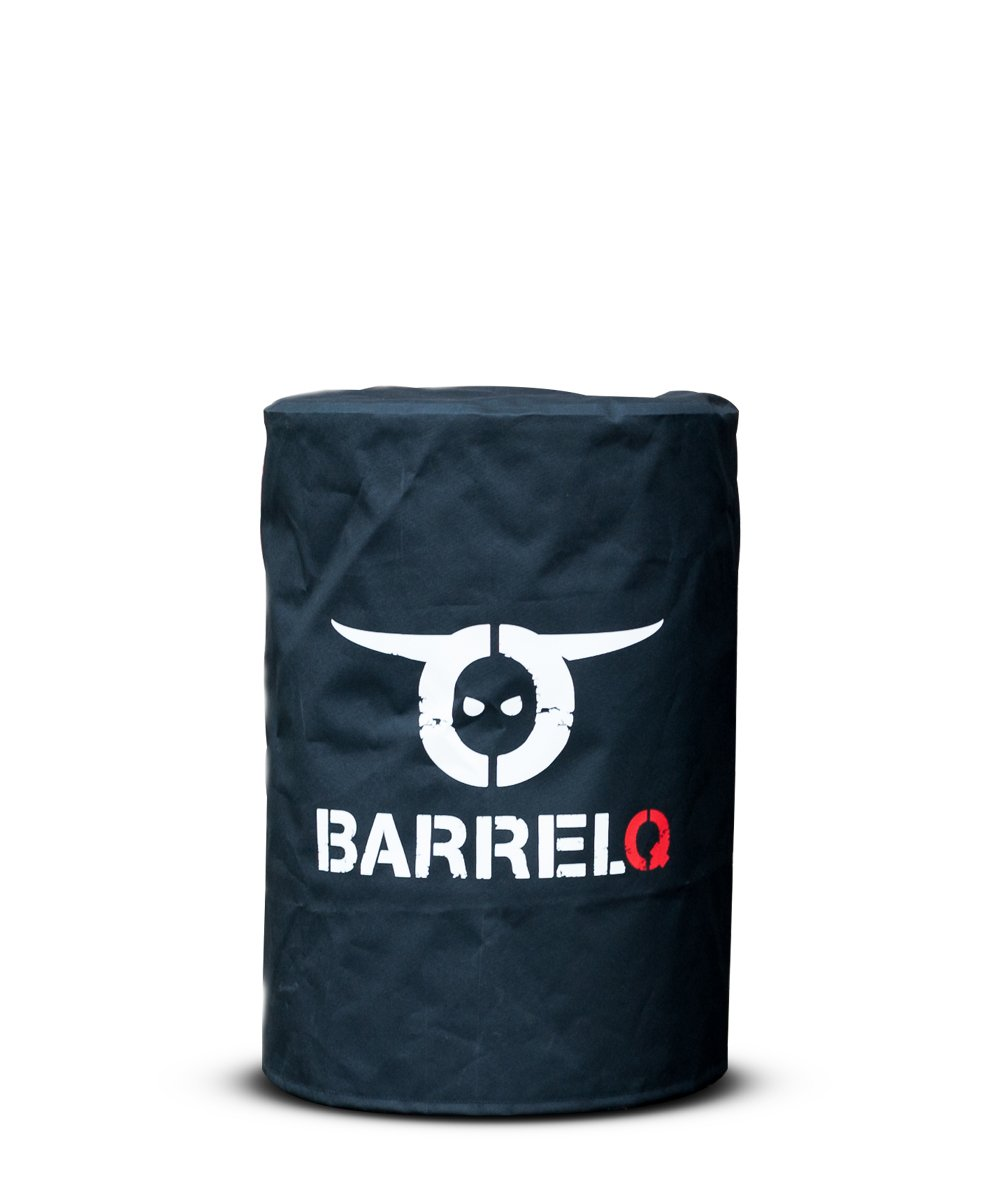 BarrelQ fbq-s Protective Case For barbecue-noir-taille S BARRELQ B.V 183-136.020