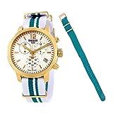 Tissot Quickster Chronograph Unisex Watch