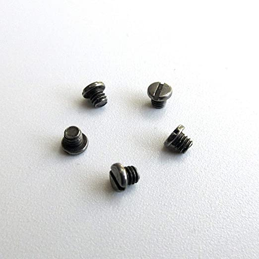 5 tornillos reguladores de tensión para máquina de coser Singer ...