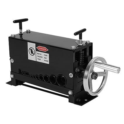 Profesional Manual Máquina para Pelar Cables Máquina Pelacables Máquina de  Desmontaje de Cables Estriptista de Cobre 02927ea90c07
