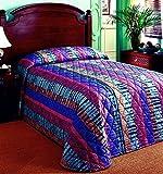 Martex 1C75831 Bedspread, 100-Inch x 118-Inch, Queen, Palmer, 1-Pack