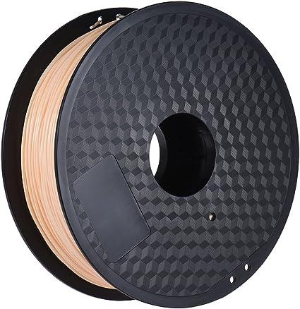 Aibecy 1Kg / Rollo 2.2Lb 1.75Mm Filamento de Plástico Abs Color ...