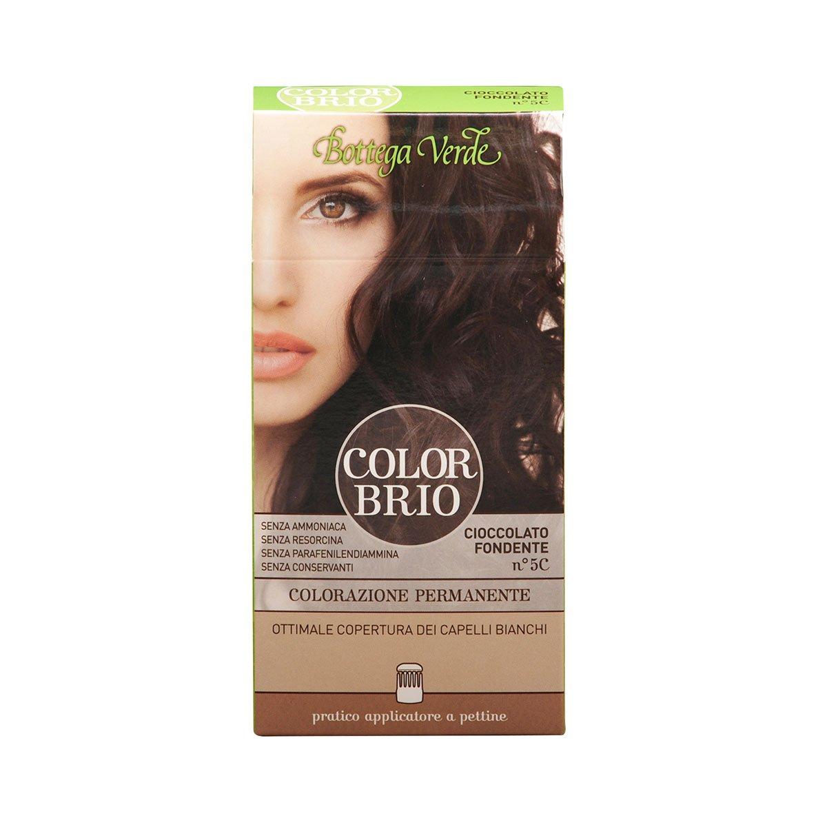 Bottega Verde Color Brio Colorazioni Per Capelli Biondo