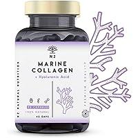 Colágeno Marino Hidrolizado Magnesio Acido Hialurónico Vitamina C