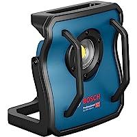 Bosch Professional 18V System Accubouwlamp GLI 18V-4000 C (Zonder Accu's En Lader, Lichtsterkte: 4.000 Lm, In Doos…