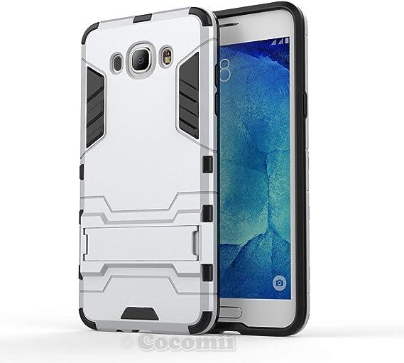 cover samsung galaxy j5 2016 iron man