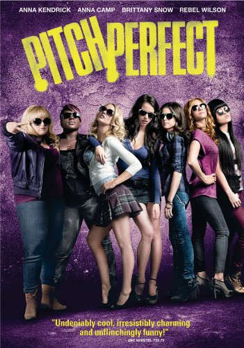 Pitch Perfect from Focus Features