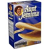 Aunt Jemima, Harina para hot cakes suaves y ligeros Aunt Jemima 800 g, 800 gramos