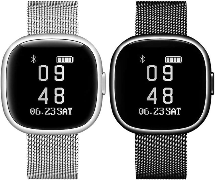ejemplo de relojes inteligentes para parejas