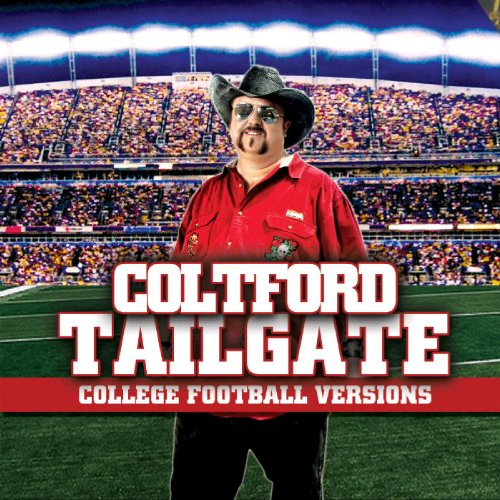 Tailgate: College Football - Music Football Tailgate