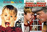 Home Alone & A Dennis the Menace Christmas
