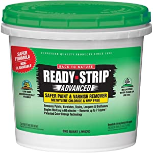 Ready Strip Paint Remover