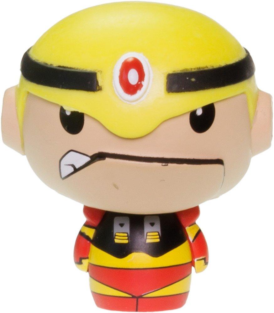 12486 Guts Man Funko Pint Size Heroes x Mega Man Micro Vinyl Figure UNCOMMON