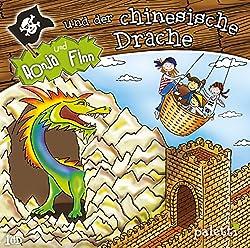 Ronja und Finn und der chinesische Drache (Ronja und Finn)