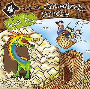 Ronja und Finn und der chinesische Drache (Ronja und Finn) Hörspiel