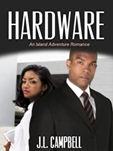 Hardware (Island Adventure Romance Book 5)