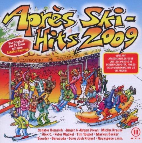 2008 2009 Skis - 8
