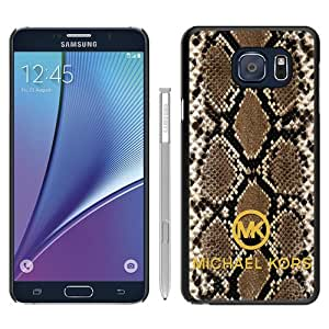 Great Quality M-K Samsung Galaxy Note 5 Case ,Newest M-K 43 Black Samsung Note 5 Cover Case Unique And Beautiful Designed Phone Case