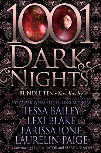 1001 Dark Nights: Bundle Ten -